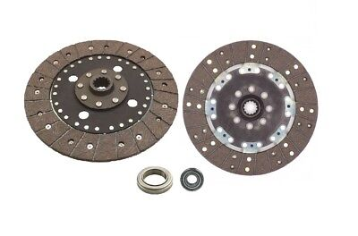 Dual Clutch Pto Trans Disc Kit Ford Shibaura 4340 4440 5040 Compact Tractor