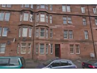 Traditional 1 Bedroom Ground Floor Flat in Niddrie Road Govanhill - Available 06-11-2020