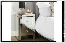 New bedside cabinet free delivery
