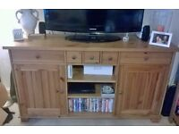 Attractive Solid wood sideboard