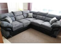 BRAND NEW LOGAN SOFA CORNER OR 3+2 SEATER SOFA SET AVAILABLE IN STOCK