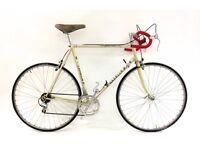 Gazelle Champion De Mondial Raer road bike all original features