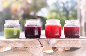 """Mobile Juice Fasting Retreats """"we come to you"""" Coolum Beach Noosa Area Preview"""