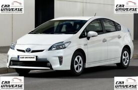 Toyota Prius 2012, 2013 & 2015 HYBRID for Sale Ready cars