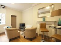 HOLIDAY LET - MODERN ONE BEDROOM APARTMENT IN LONDONS WEST END!! ALL BILLS AND INTERNET INCLUDED!!