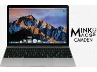 12' Apple MacBook Retina Display Core M3 1.1Ghz 8GB Ram 256GB SSD Adobe Photoshop Microsoft Office