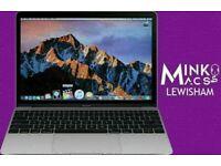 Apple MacBook 12' Retina Core M 1.1GHz 8GB Ram 256GB SSD Logic Pro X Final Cut Pro Microsoft Office