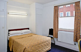 2 Lovely Double Rooms close to Canning Town Station, just £140.