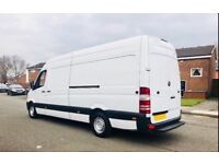 Cheap Reliable Man and Van Removals Service. Van with driver Hire. House & Furniture Large or Small