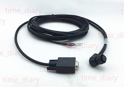 New Trimble Ag Gps Receiver Standard Power Data Cable 30945