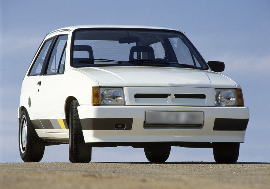 Your Guide to Buying a Vauxhall Nova as a Family Car