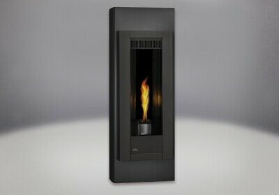 Napoleon Torch® Vent Free Gas Fireplace  6,000 btu Napoleon Torch Gas Fireplace