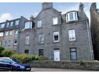 Large 2 bed flat central Aberdeen - £25000 under valuation