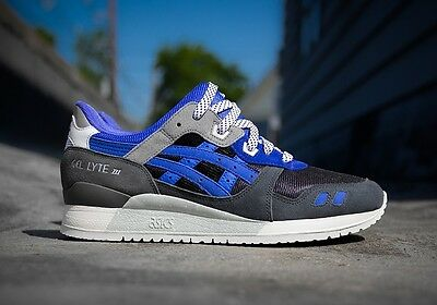 asics gel lyte iii packer ebay