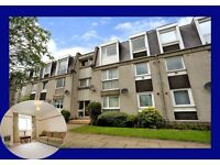 Bright, spacious and sunny south facing 2 Bedroom flat for rent near RGU. New carpets