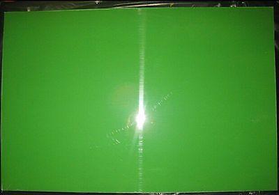 2 Sheets 20x30cm Photopolymer Plate Stamp Making Diy Craft Letterpress Polymer