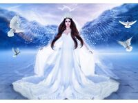 Medium ~ Clairvoyance ~ Clairaudience ~ Spiritual Healer