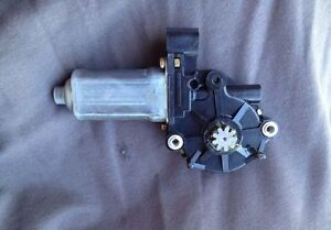2003 Ford power window motors and switches