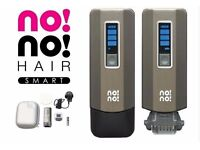 Brand New NO NO PRO Hair Removal System £47 (50% OFF) Summer Sale- Rechargeable Cheapest in UK