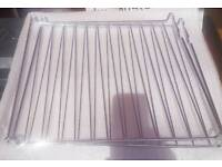 2 X Universal Oven Cooker Grill Shelves Rack Grids.