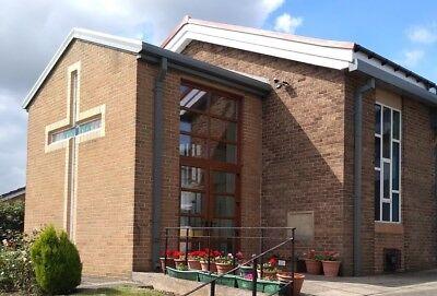 WOODHOUSE CLOSE CHURCH COMMUNITY CENTRE