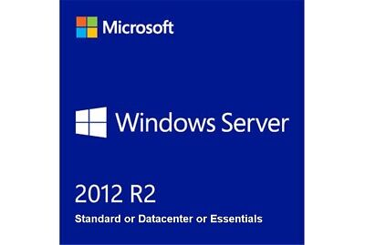 Series Products Stock ([SALE] Server 2012 R2 Standard / Datacenter / Essentials - Full)