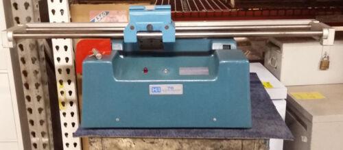 Hacker Instruments H/I-76 Microtome Knife Sharpener Model 250