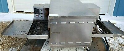 Middleby Marshall Ps520 Digital Counter-top 1ph Electric Conveyor Oven