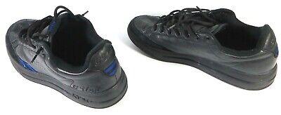 Reebok Men's Sneakers G Unit All Black ROK Leather