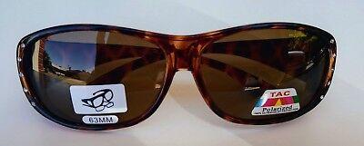 Frame Brown Lenses Rhinestones - New Polarized Over Sunglasses Polished Rhinestone Amber Frame Brown Lens(Rs2865)