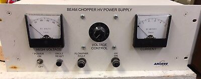 High Voltage Beam Chopper Power Supply