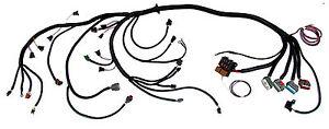 lt wiring harness 1994 1997 lt1 psi standalone wiring harness w 4l60e
