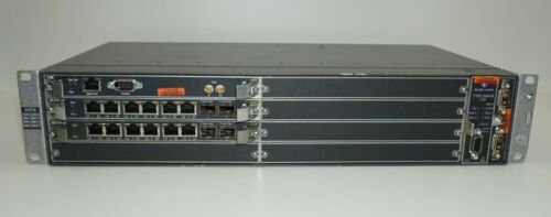 Alcatel Lucent | 7705-sar-8 | 3he02773aaaa01 | 2 X A8-eth V2 Router