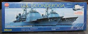 "U.S.S.""TICONDEROGA""Guided-Missile Cruiser Beachmere Caboolture Area Preview"