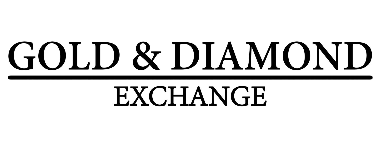 Gold & Diamond Exchange