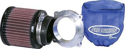 PRO DESIGN PRO FLOW PRE-FILTER KIT PD206C Flow Pre Filter