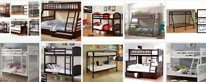 BUNK BED BRAND NEW