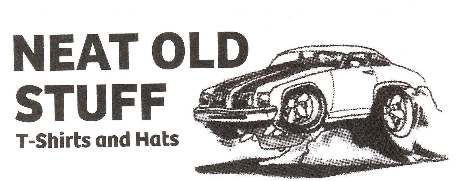 Neat Old Stuff/Tshirts
