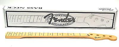 Fender Jazz Bass Neck - Maple Fingerboard 099-6202-921 comprar usado  Enviando para Brazil