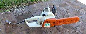 Stihl Electric ChaInsaw Lindendale Lismore Area Preview