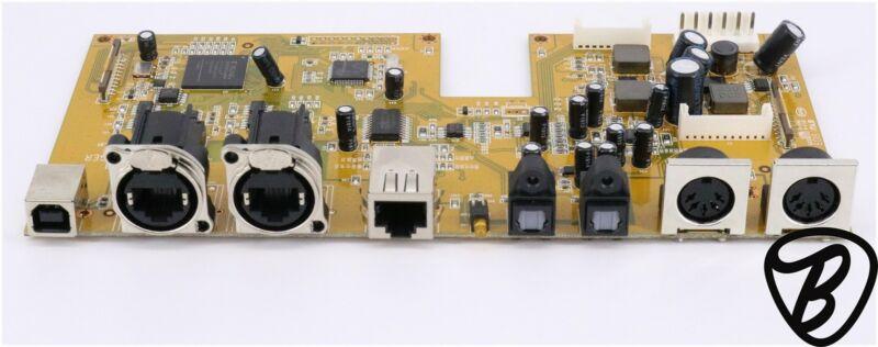 Behringer S16M Main PCB