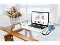 Affordable Web Design - Bespoke Websites - WordPress - Online Store - SEO - Blogs - Booking Websites