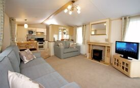 * Managers Special * Brand New Atlas Debonair 2015 Now Only £35,500 sited at Elm Bank Coastal Park