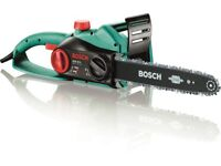 Chainsaw (BOSCH) AKE 35S New, never used.