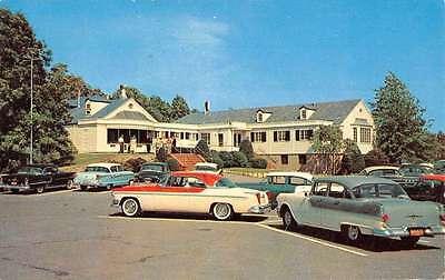 For sale Saugus Massachusetts Chickland Street View Vintage Postcard K57843