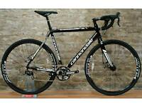 Cannondale caadx 105 2016 model brand new