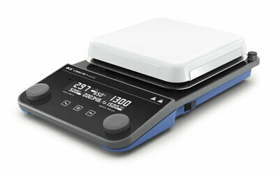 Ika C-mag Hs 7 Control 50-1500 Rpm Magnetic Stirrer 20002695