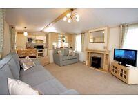 Luxury Atlas Debonair Static Caravan Holiday Home On East Yorkshire Coast In Hornsea nr Bridlington