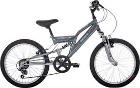 ****SOLD*****Boys Raleigh Mission 20inch Bike