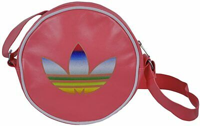 Adidas Originals Disco Bolso Bandolera - Rosa - Mujer Retro Originals Bandolera